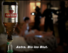 Astra Doping 40″