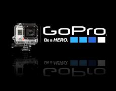 GoPro Trailer