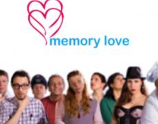 Memory Love Game