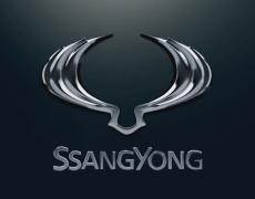 Ssangyong 45″