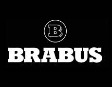 Mercedes Brabus 65″