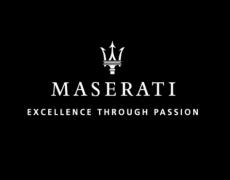 Maserati 35″
